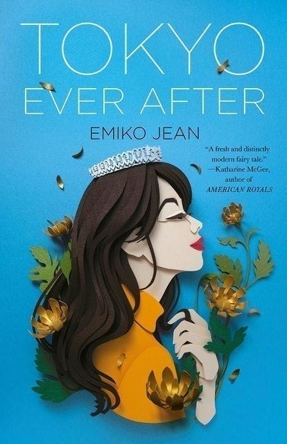 Emiko Jean Tokyo Ever After 1