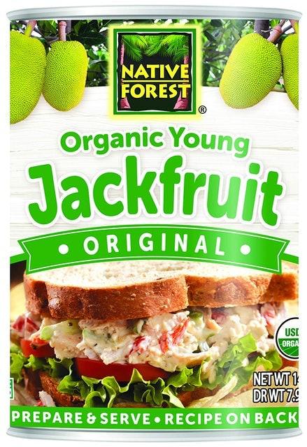 Native Forest Organic Jackfruit 1