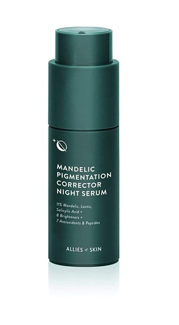 Allies of Skin Mandelic Pigmentation Corrector Night Serum 1