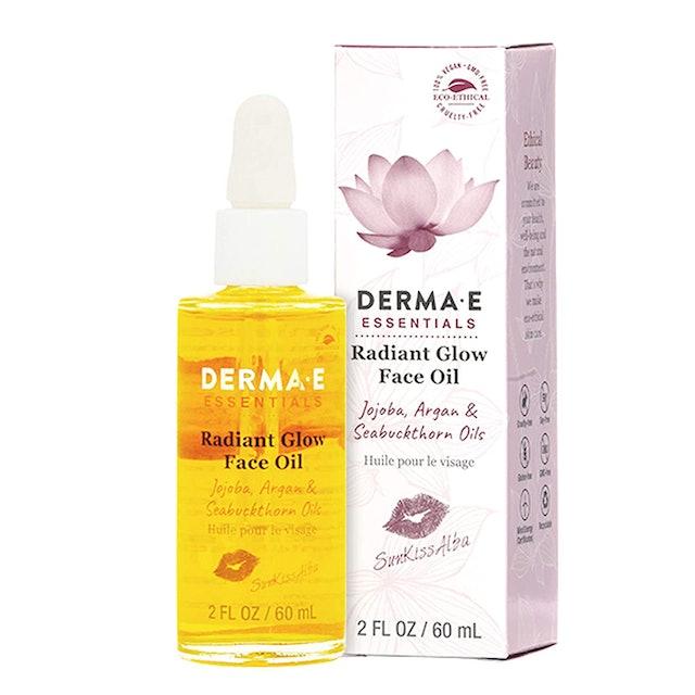 Derma E Radiant Glow Face Oil by SunKissAlba 1