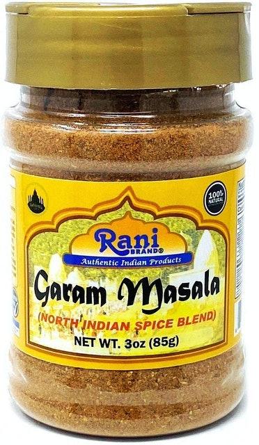 Rani Brand Authentic Indian Products Garam Masala 1