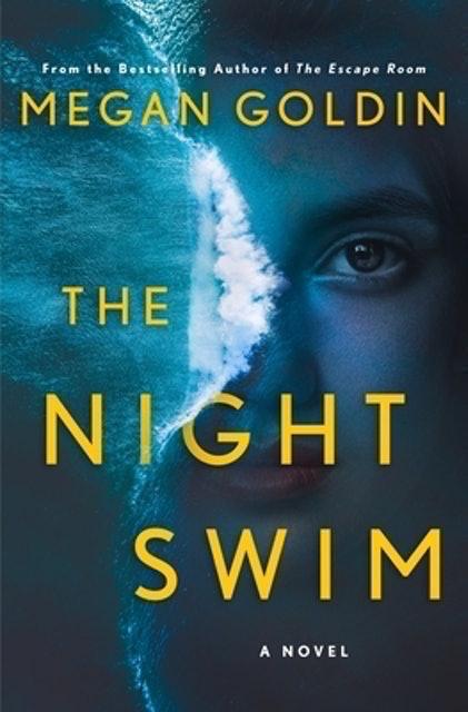 Megan Goldin The Night Swim 1