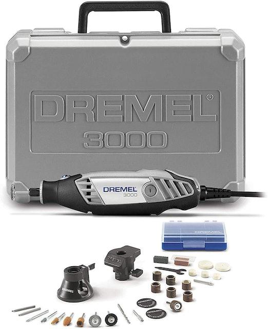 Dremel Dremel 3000-2/28 Variable Speed Rotary Tool Kit 1