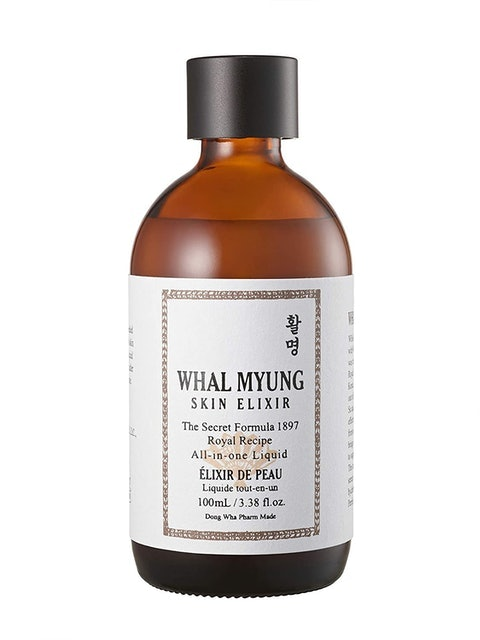 Whal Myung Skin Elixir, All-in-one Liquid 1