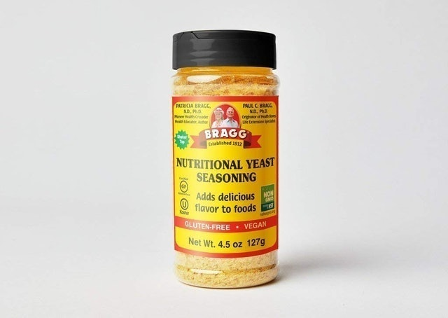 Bragg Nutritional Yeast 1
