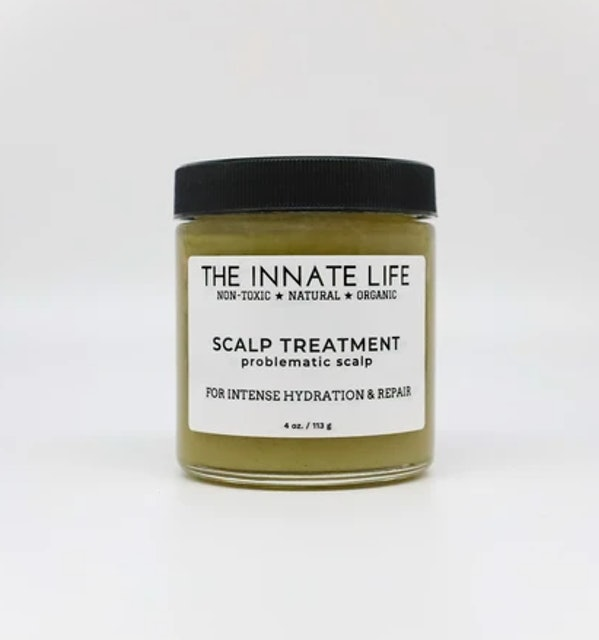 The Innate Life Scalp Treatment 1