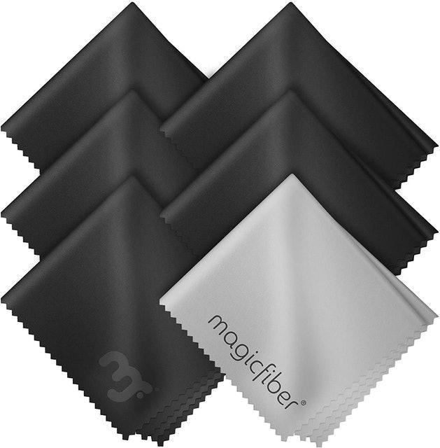 MagicFiber Microfiber Cleaning Cloths 1