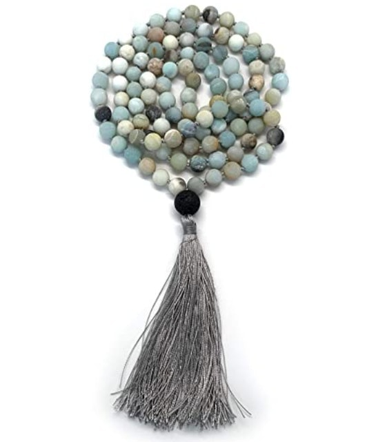 Aspen & Eve 108 Bead Malas 1