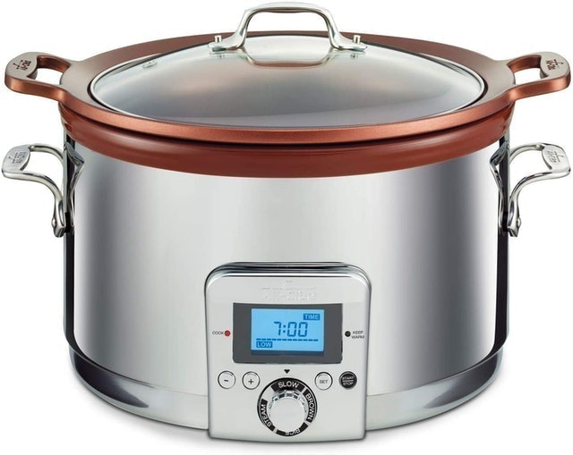 All-Clad Gourmet Slow Cooker 1