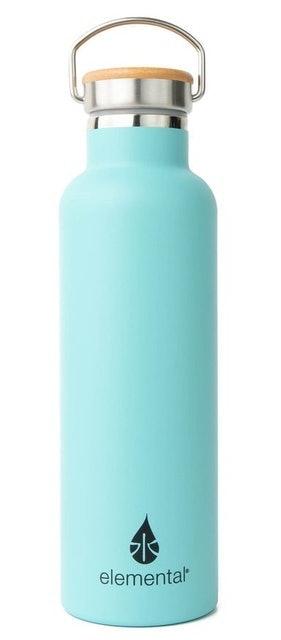 Elemental Stainless Steel Classic Water Bottle 1