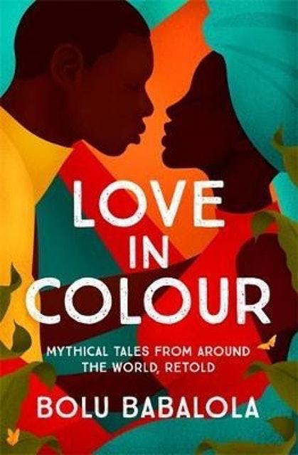 Bolu Babalola Love in Color 1