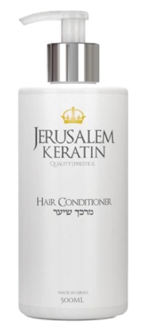 Jerusalem Keratin Keratin Conditioner 1