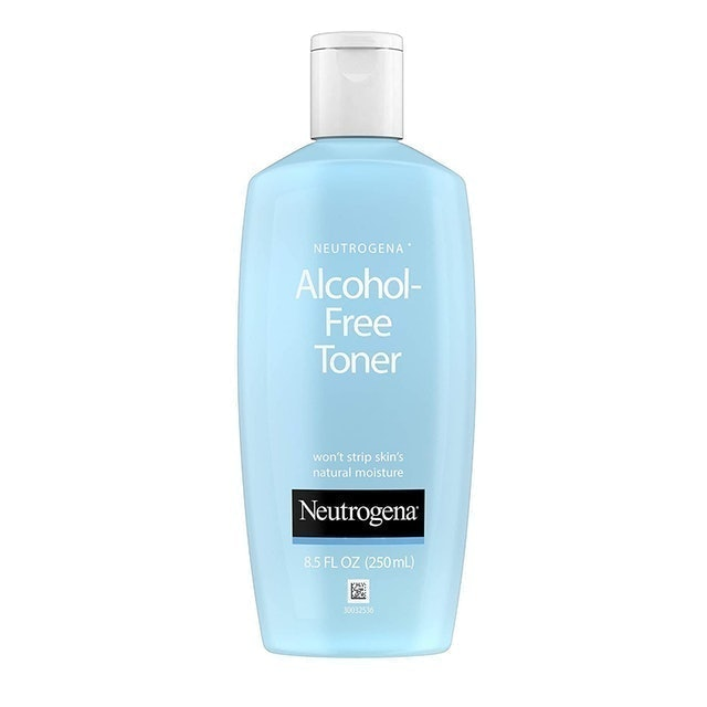Neutrogena Alcohol-Free Facial Toner 1