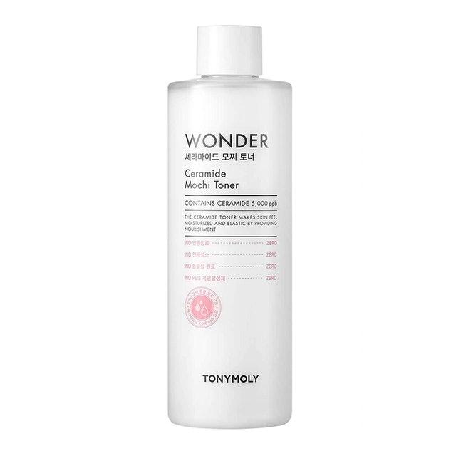 TONYMOLY Wonder Ceramide Mochi Toner 1