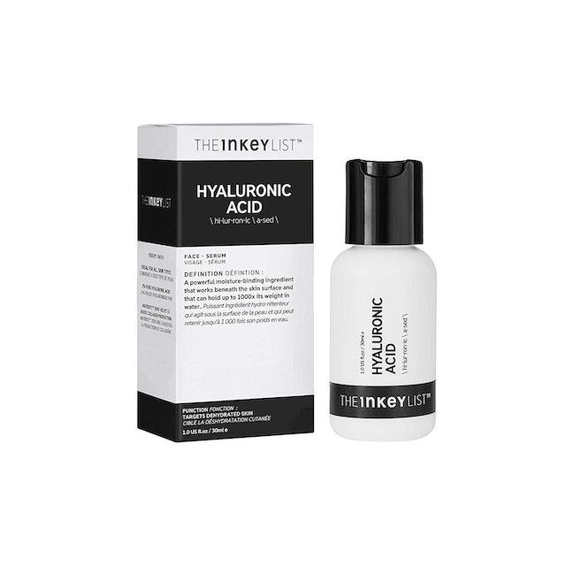 The INKEY List Hyaluronic Acid 1