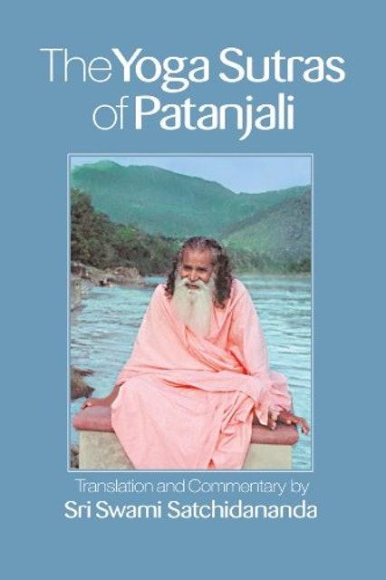 Sri Swami Satchidananda The Yoga Sutras of Patanjali 1