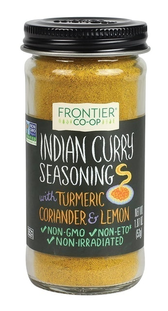 Frontier Seasoning Blends Indian Curry 1