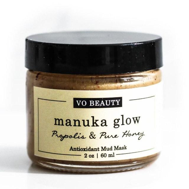 VO Beauty Manuka Glow Mud Mask 1
