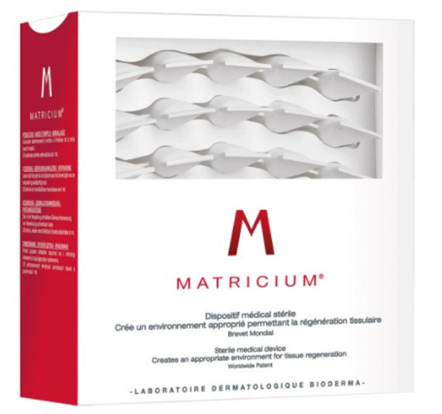 Bioderma Matricium Regeneration Treatment 1