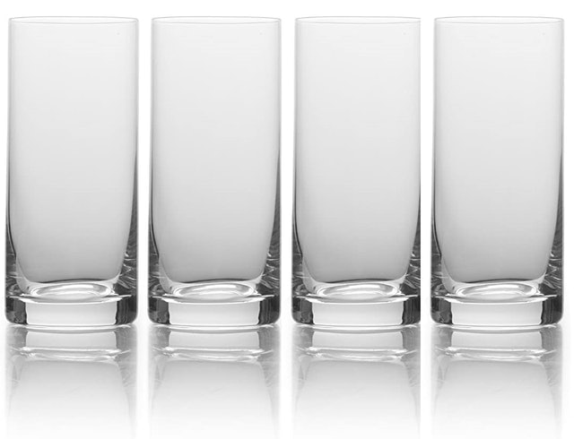 Mikasa Highball Drinking Glass 1