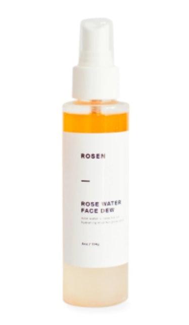 ROSEN Skincare Rose Water Face Dew 1