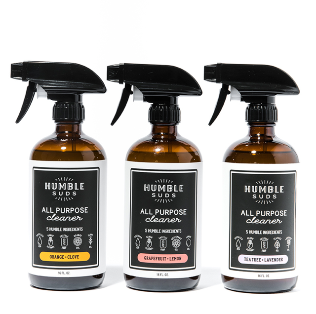 Humblesuds All Purpose Cleaner 1