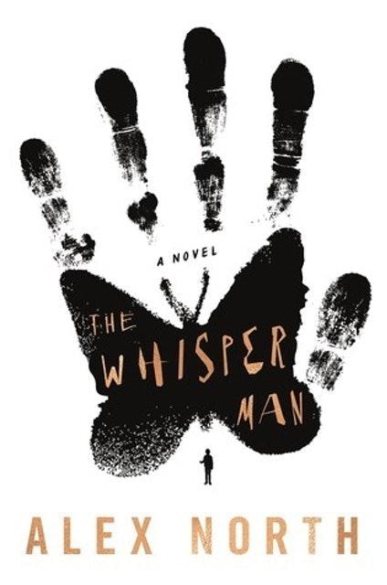 Alex North, Christopher Eccleston The Whisper Man 1