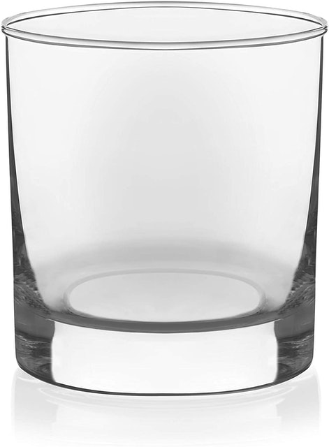 Libbey Heavy Base Rocks Cocktail Glass 1