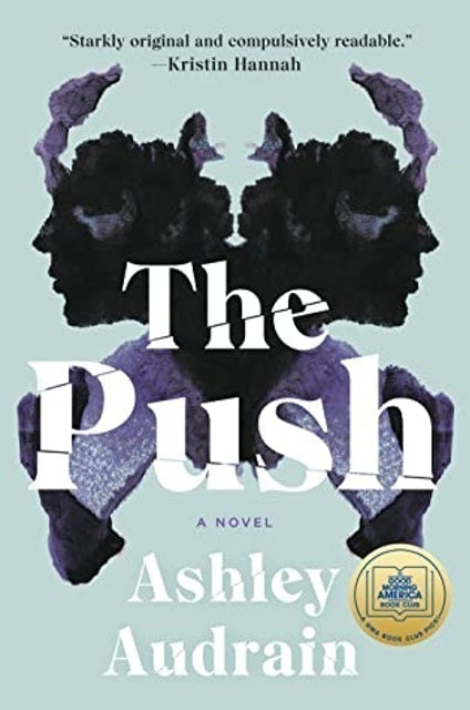 Ashley Audrain The Push 1