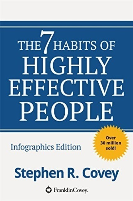 Stephen R. Covey The 7 Habits of Highly Effective People 1
