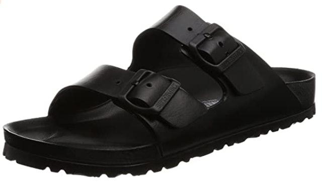 Birkenstock Unisex Arizona Essentials EVA Sandals 1