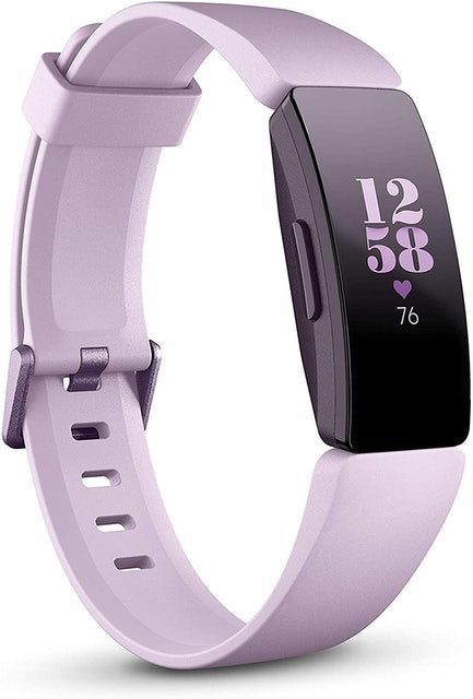 Fitbit Heart Rate and Fitness Tracker 1