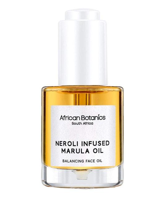 African Botanics Naroli Infused Marula Oil 1
