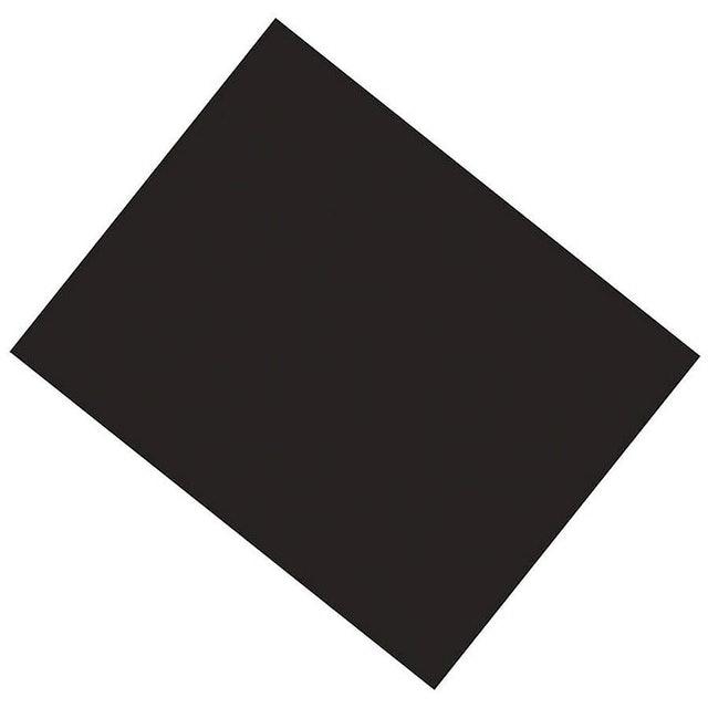 Creatology Black Poster Board 1