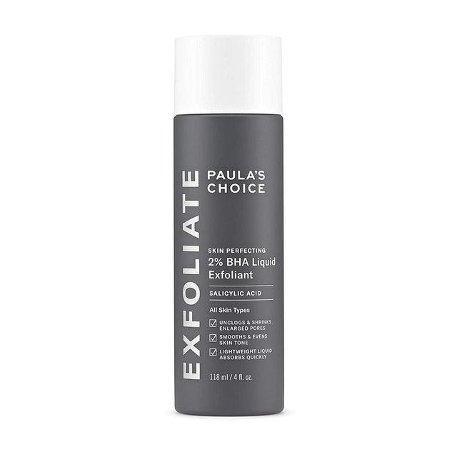 Paula's Choice Skin Perfecting Exfoliate 1