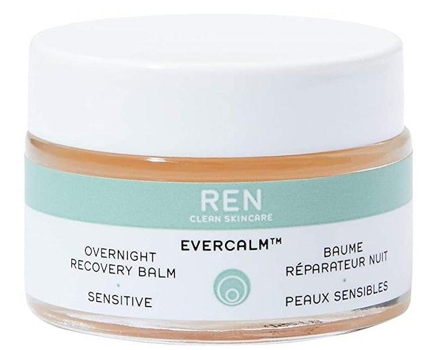 REN Evercalm™ Overnight Recovery Balm 1