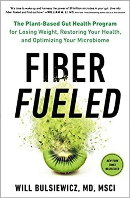 Will Bulsiewicz MD Fiber Fueled 1
