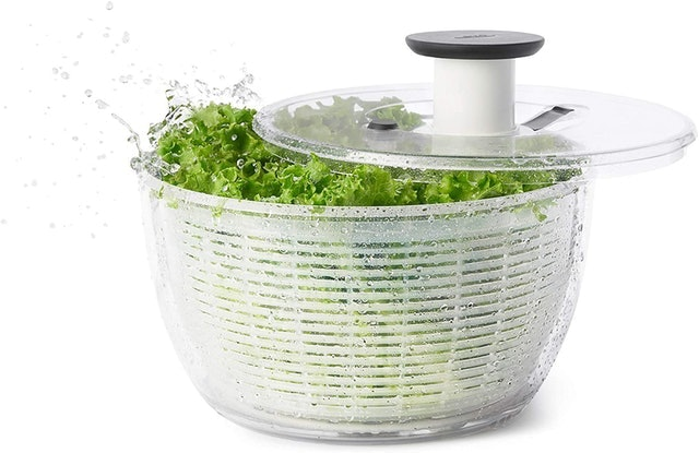 OXO Good Grips Salad Spinner 1