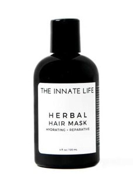 The Innate Life Herbal Hair Mask 1