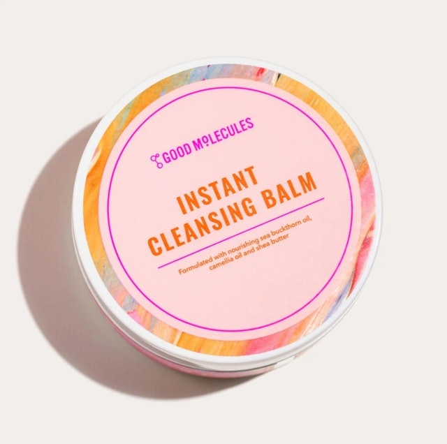 Good Molecules Instant Cleansing Balm 1