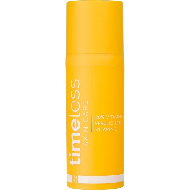 Timeless Skincare 20% Vitamin C Plus E Ferulic Acid 1
