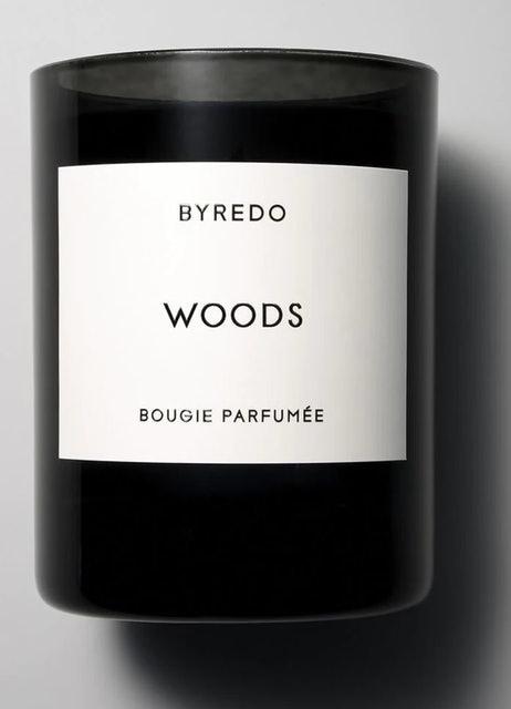 Byredo Woods Candle 1
