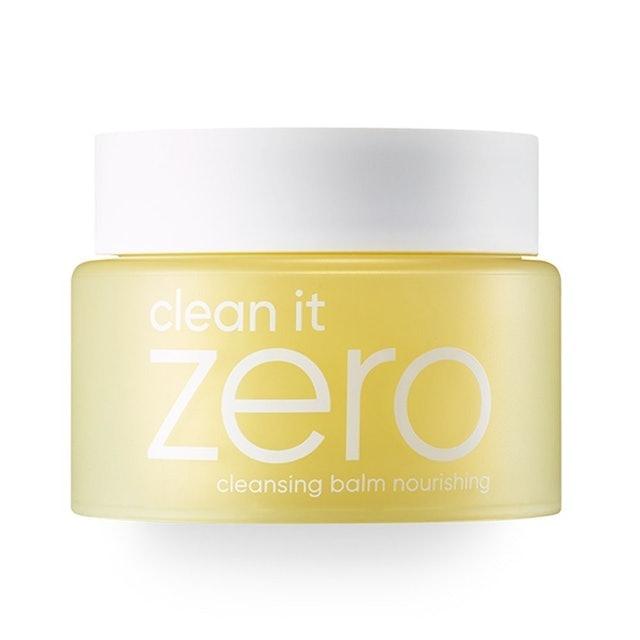 Banila Co Clean It Zero Cleansing Balm Nourishing 1