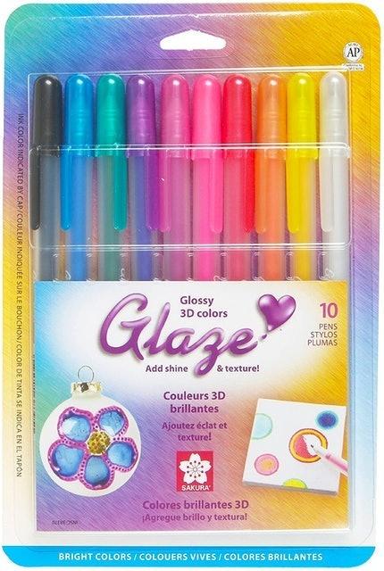 Sakura  Gelly Roll Glaze Pen 1