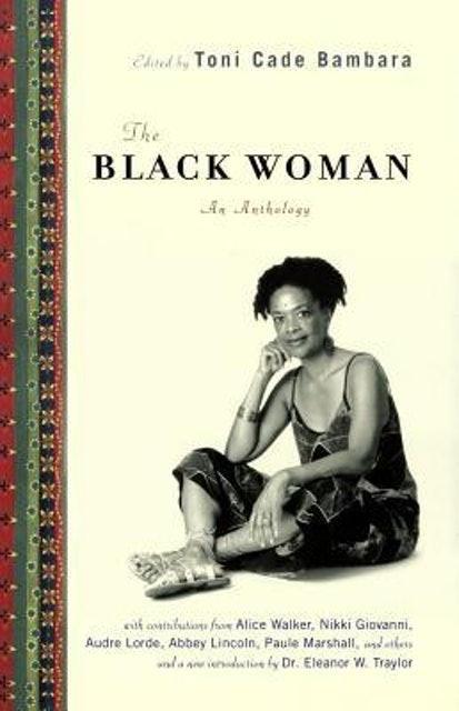 Toni Cade Bambara The Black Woman 1