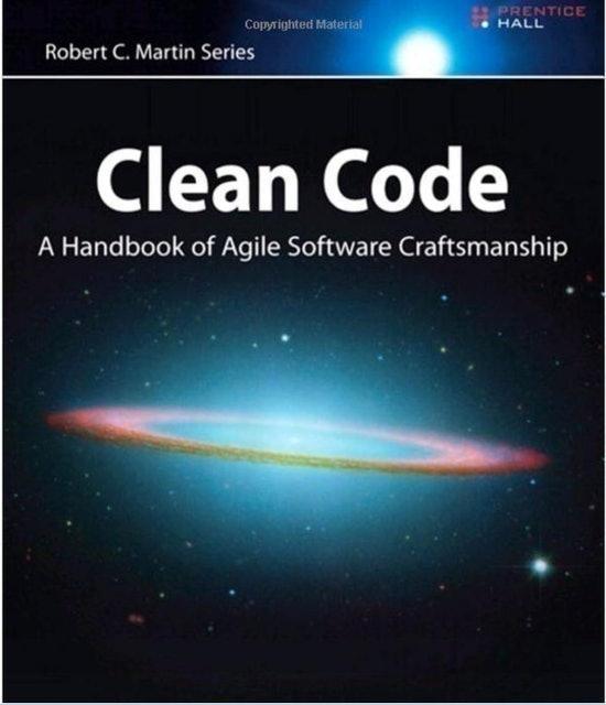 Robert C. Martin Clean Code 1