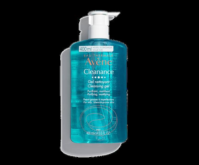 Avene Cleanance Cleansing Gel 1