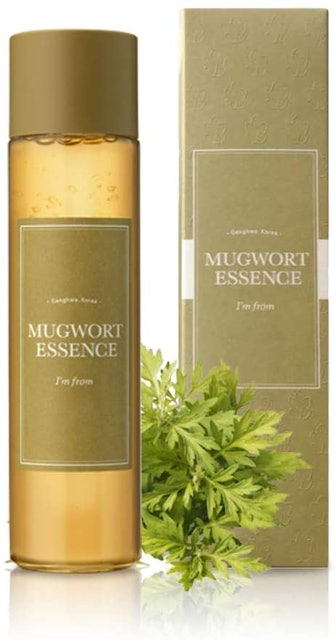 I'm From Mugwort Essence 1