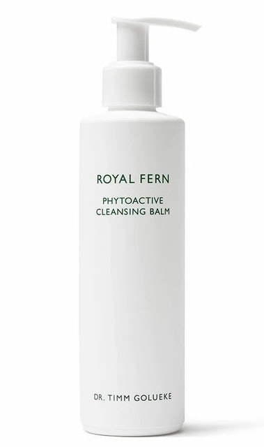 Royal Fern Phytoactive Cleansing Balm 1