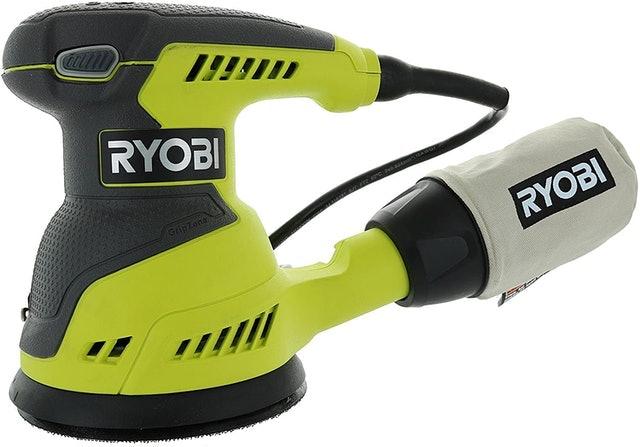 Ryobi 2.6 Amp Random Orbit Sander 1